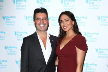 Simon Cowell Shooting Star Ball 2019 - Arrivals