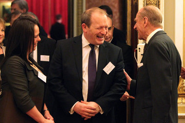 Simon Danczuk Royal Reception For MPs And MEPs Held At Buckingham Palace