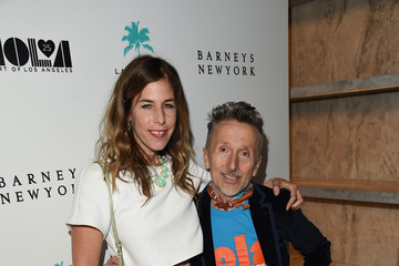 Simon Doonan HOLA Beverly Hills Flagship Store Celebration