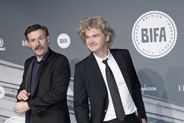 Simon Farnaby The British Independent Film Awards - Arrivals