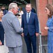 Simon Hart The Prince Of Wales And Duchess Of Cornwall Visit Wales - Day Two