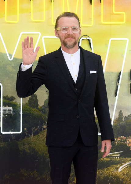 'Once Upon a Time in Hollywood'  UK Premiere - Red Carpet Arrivals