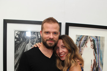 Simon Spurr Americana No Depression Opening Reception