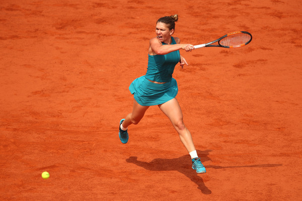 Simona Halep: The 10-Year Journey To French Open Glory