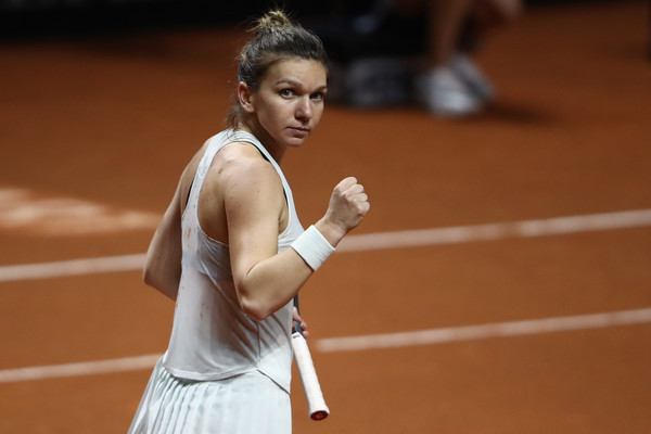 Simona Halep Looks To Break Grand Slam Jinx At The French Open
