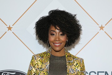 Simone Missick Essence 11th Annual Black Women In Hollywood Awards Gala - Arrivals