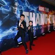 Simu Liu Entertainment  Pictures of the Month - September 2021