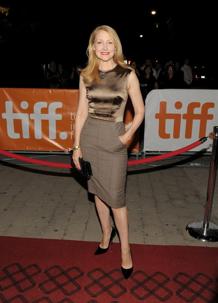 patricia clarkson interview