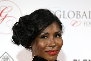 Sinitta The Nelson Mandela Global Gift Gala