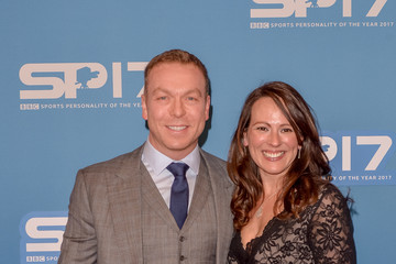 Sir Chris Hoy BBC Sports Personality of the Year - Red Carpet Arrivals
