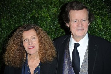 Sir David Hare London Evening Standard Theatre Awards