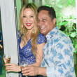Sir Ivan Guests Attend the Whitewaller Insiders Party at L'Eden by Perrier-Jouet