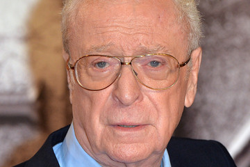 Sir Michael Caine 'The Last Witch Hunter' - UK Premiere - Red Carpet Arrivals