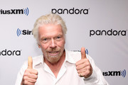 Richard Branson Photos Photo