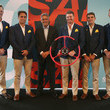 Sir Russell Coutts Sail GP Sydney Launch Event