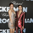 Siran Manoukian 'Rocketman' Cannes Gala Party Arrivals - The 72nd Annual Cannes Film Festival
