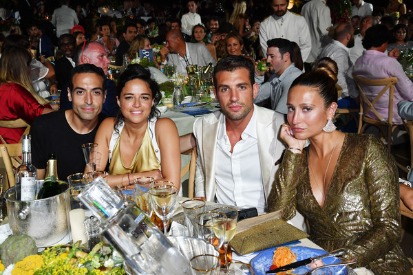 Unicef Summer Gala Presented By Luisaviaroma - Afterparty