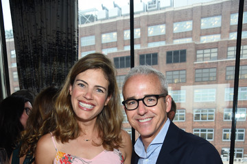 Siri Pinter PEOPLE Celebrates Book Expo 2018 With A Cocktail Reception Hosted By Books Editor Kim Hubbard And Editor In Chief Jess Cagle At PH-D Penthouse At Dream Downtown, NYC