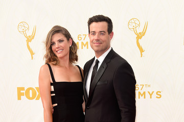 Siri Pinter 67th Annual Primetime Emmy Awards - Arrivals