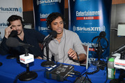 SiriusXM Broadcasts from Comic-Con
