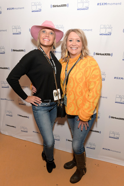 SiriusXM's 'Dial Up The Moment' Pop-Up Performance With Jason Aldean