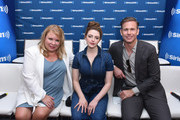 Julie Plec and Danielle Rose Russell Photos Photo