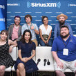 Alison Becker and Paul F. Tompkins Photos
