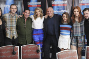 Hannah Murray and Conleth Hill Photos Photo