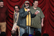 Judah Friedlander Photos Photo