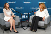 SiriusXM Town Hall with Natalie Portman hosted by Hoda Kotb at SiriusXM Studios on June 15, 2018 in New York City.