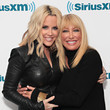Jenny McCarthy Suzanne Somers Photos