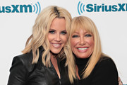Jenny McCarthy Suzanne Somers Photos Photo