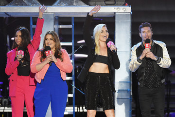 Sisanie 2019 iHeartRadio Wango Tango Presented By The JUVÉDERM® Collection Of Dermal Fillers - Show