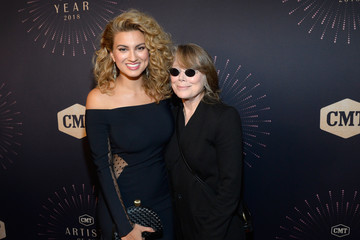 Sissy Spacek 2018 CMT Artists Of The Year - Red Carpet