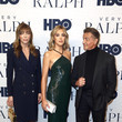 Sistine Stallone Premiere Of HBO Documentary Film 'Very Ralph' - Arrivals