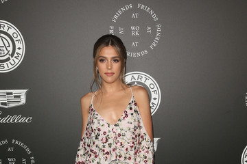 Sistine Stallone The Art of Elysium's 11th Annual Celebration - 'Heaven' - Arrivals
