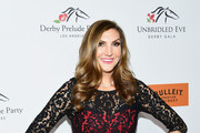 Heather McDonald attends the Sixth-Annual Star Studded Unbridled Eve Gala at Bardot on January 4, 2018 in Hollywood, California.