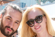 Steve Angello and Isabel Adrian Photos Photo