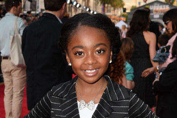 Skai Jackson 'Muppets Most Wanted' Premieres in Hollywood — Part 4