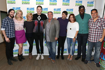Skeery Jones Pentatonix Visits a Radio Show