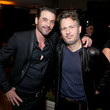 Skeet Ulrich Entertainment Weekly And L'Oreal Paris Hosts The 2019 Pre-Emmy Party - Inside