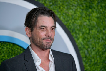 Skeet Ulrich 2017 GQ Men of the Year Party - Arrivals