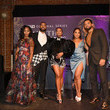 """Skyh Black Premiere Screening For The New BET+ And Tyler Perry Studios' Scripted Series """"All The Queen's Men"""""""