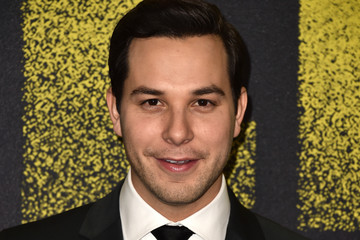"Skylar Astin Premiere Of Universal Pictures' ""Pitch Perfect 3"" - Arrivals"