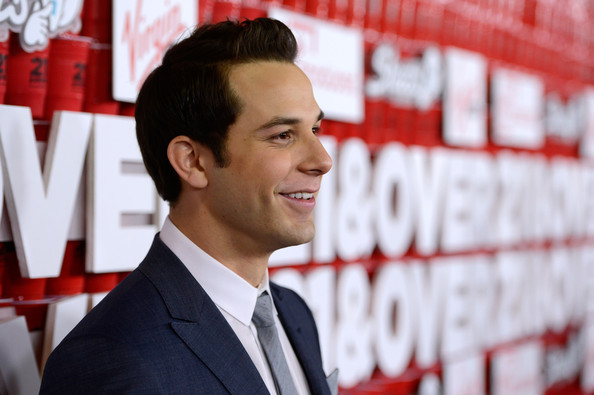 "Skylar Astin Pictures - Premiere Of Relativity Media's ""21 ..."