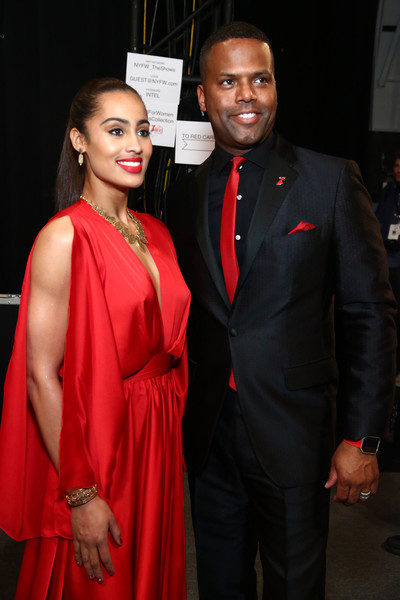 Skylar Diggins Photos Photos The American Heart Association S Go