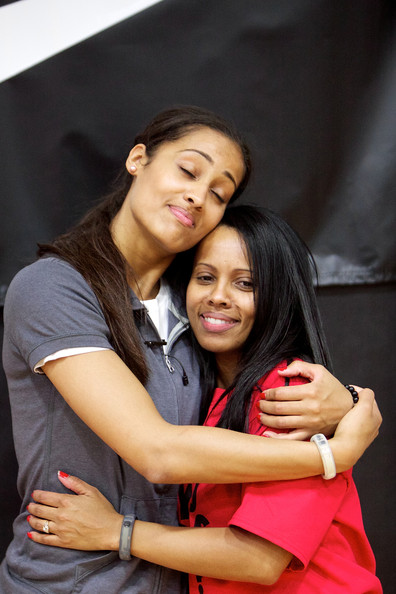 skylar diggins pictures the martin luther king center in