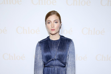 Skyler Samuels Flaunt And Chloé Celebrate A Change Of Seasons With Charli XCX
