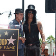Charlie Sheen and Slash Photos