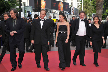 "Peter Bradshaw ""Sleeping Beauty"" Premiere - 64th Annual Cannes Film Festival"